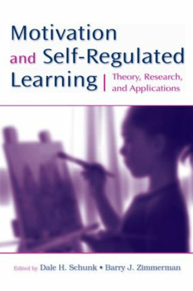 Motivation and Self-Regulated Learning -