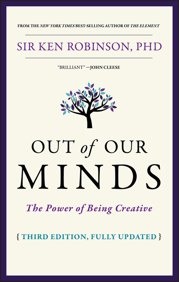Out of Our Minds -