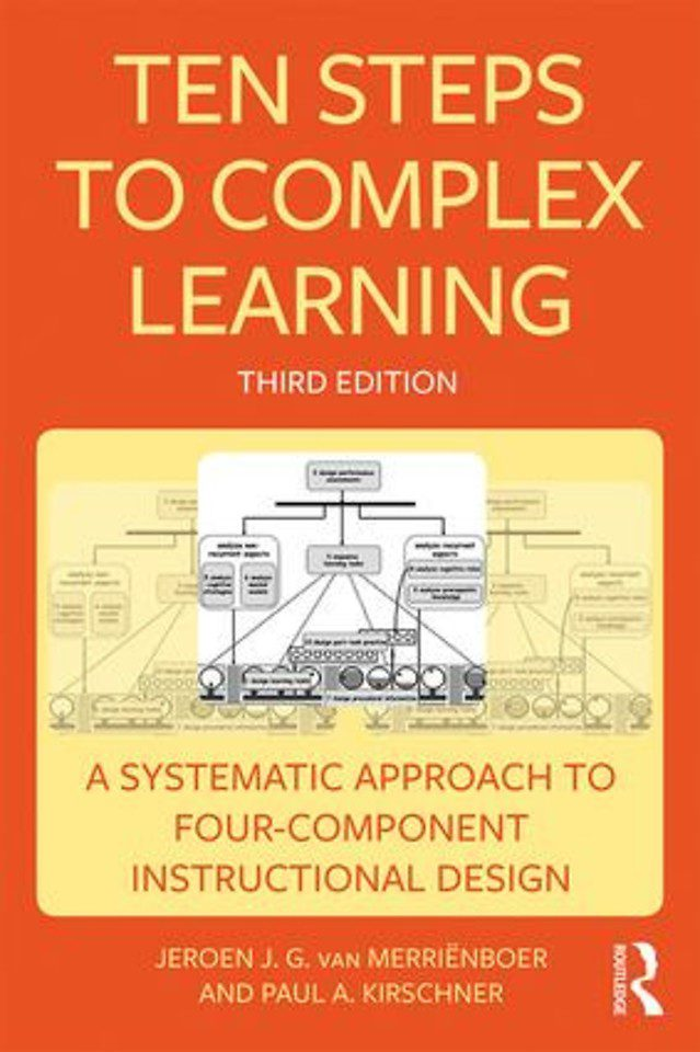 Ten Steps to Complex Learning -