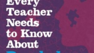 What Every Teacher Needs to Know About Psychology -