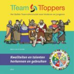 Team toppers